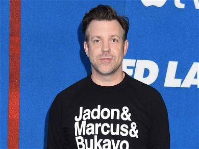 Did Jason Sudeikis' Romance With Keeley Hazell Inspire 'Ted Lasso' Character?