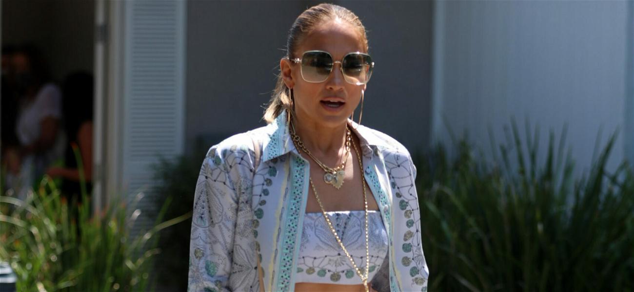 Ben Affleck Has Amazing Relationship with Jennifer Lopez's Children