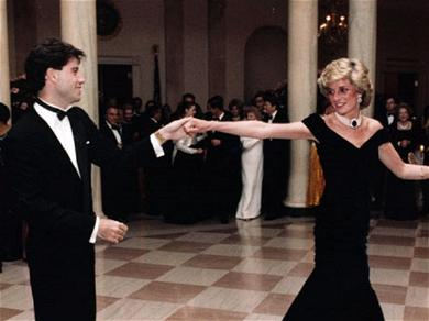 John Travolta Recalls Famous Dance With Princess Diana, Did Not Expect To Star In The Dinner