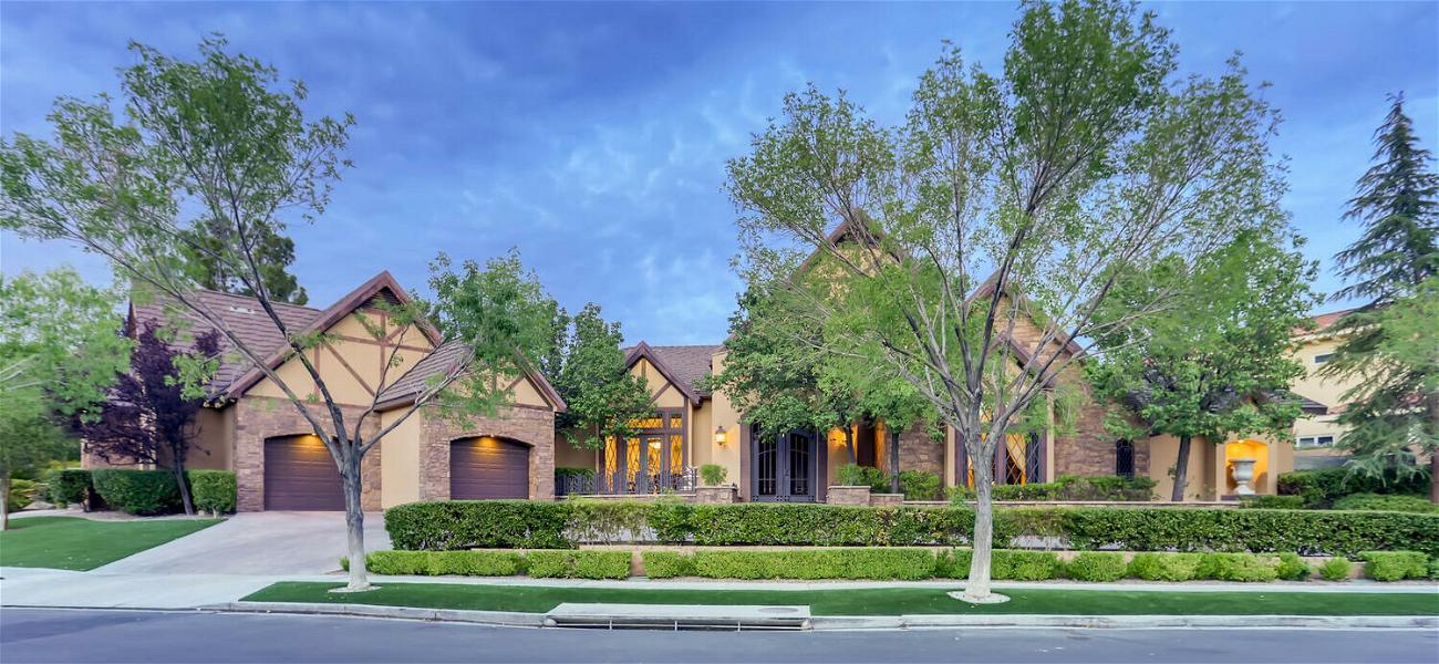 Celebrity Realtor Michele Sullivan Lists NV Mansion with Big Political Ties