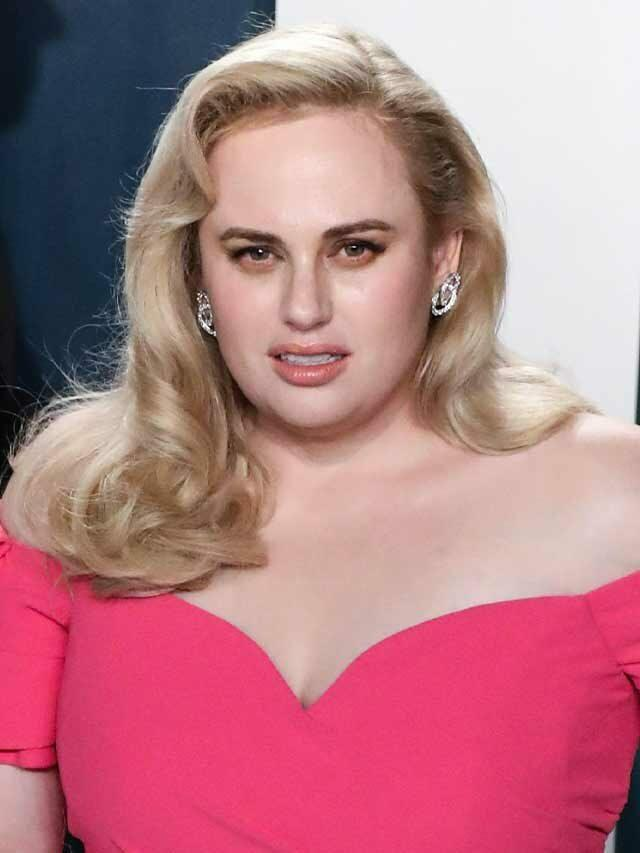 Rebel Wilson Shares Pic Of Her 'Unhealthiest' Following Weight Loss