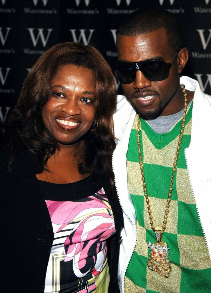 Donda and Kanye West