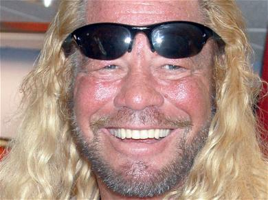 Dog the Bounty Hunter Thought He Had A Pass To Use The N-Word