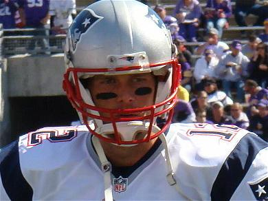 Tom Brady Throws Shade At New England Patriots in New Hertz Commercial