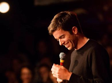 John Mulaney Get Candid About His Sobriety On 'Late Night with Seth Meyers'