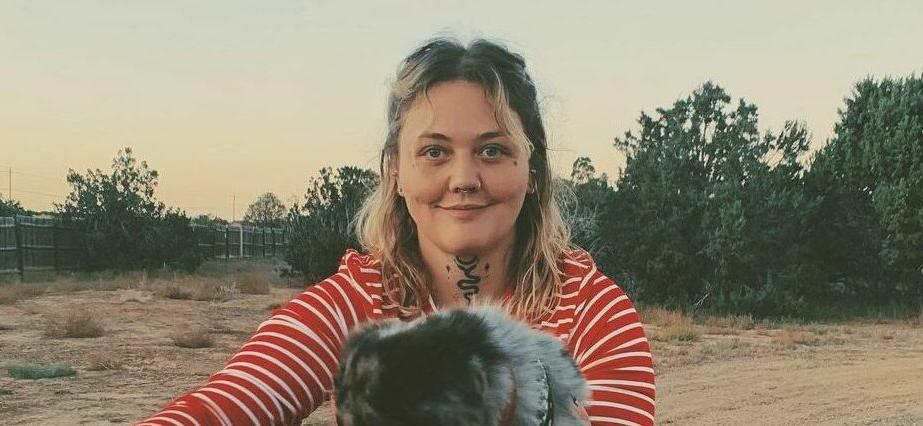 Elle King Welcomes First Child With Fiancé, Dan Tooker