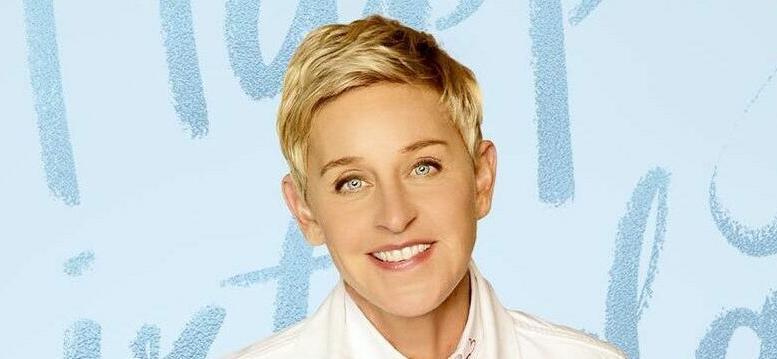 Jennifer Aniston Tears Up In A Sneak Peek Of The Final Season Of The 'Ellen DeGeneres Show'