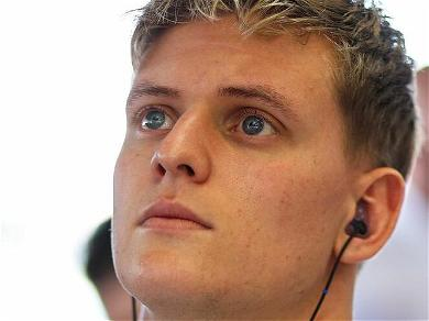 F1 Legend Michael Schumacher's Son Gets Emotional About Communicating with Father