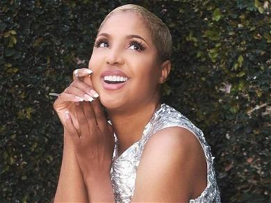 Toni Braxton Contemplated Retirement, But This Musical Icon Changed Her Mind