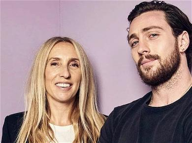 Here's How 'Kraven' Star Aaron Taylor-Johnson Was Saved By His Wife