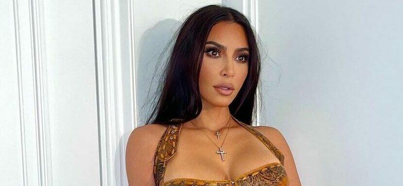Van Jones Shuts Down Rumors Of Dating Kim Kardashian, Calls Them 'Absurd'