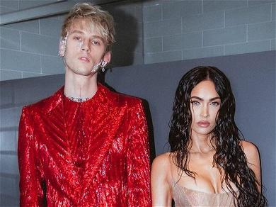 Machine Gun Kelly and Megan Fox's Romance Traced Back to This Music Video