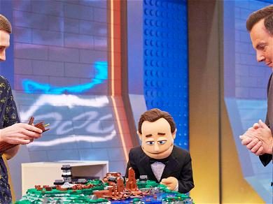 'Lego Masters' Finale Exclusive Sneak Peek: Will Arnett's Puppet Delivers the Tough Questions