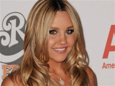 Amanda Bynes' Conservatorship Officially Extended Through The Year 2023