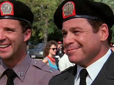 'Police Academy' Star Art Metrano Dies Of Natural Causes At Age 84