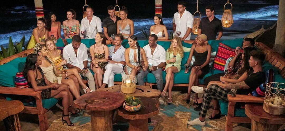 'Bachelor In Paradise' Cast Evacuated From Filming Location Due To Tropical Storm