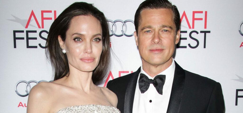 Brad Pitt Challenges Angelina Jolies' Victory In Child Custody Case