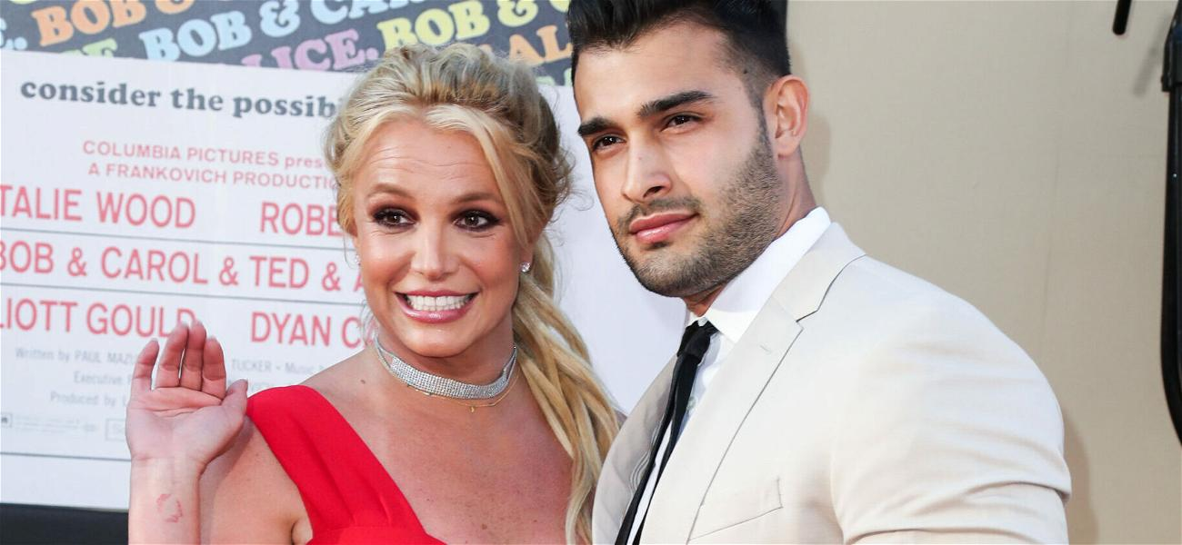 Sam Asghari Has 'Bad Aftertaste' After Latest Britney Spears Documentary Is Released