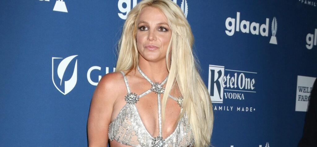 Britney Spears Breaks Silence On Engagement, 'I Feel Like A Brand New Woman!'