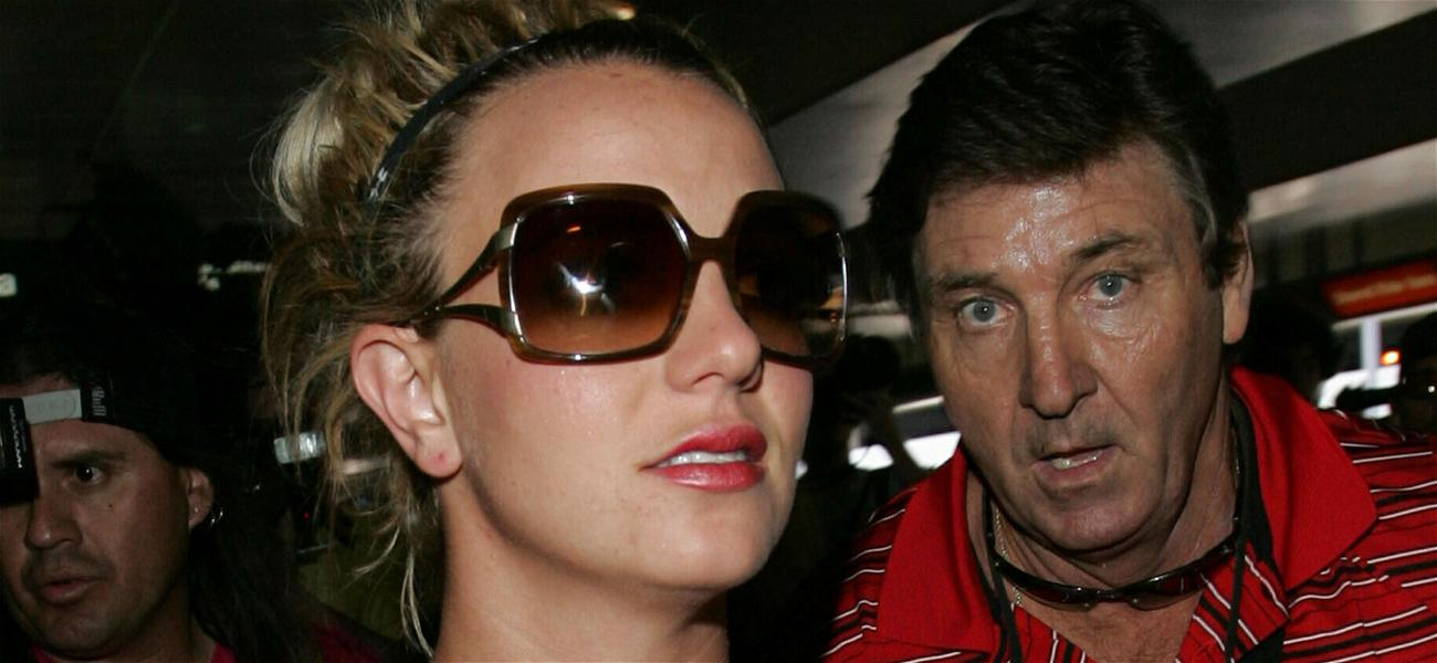 Britney Spears' Lawyer Claims Father Secretly Recorded Her In Her Private Bedroom