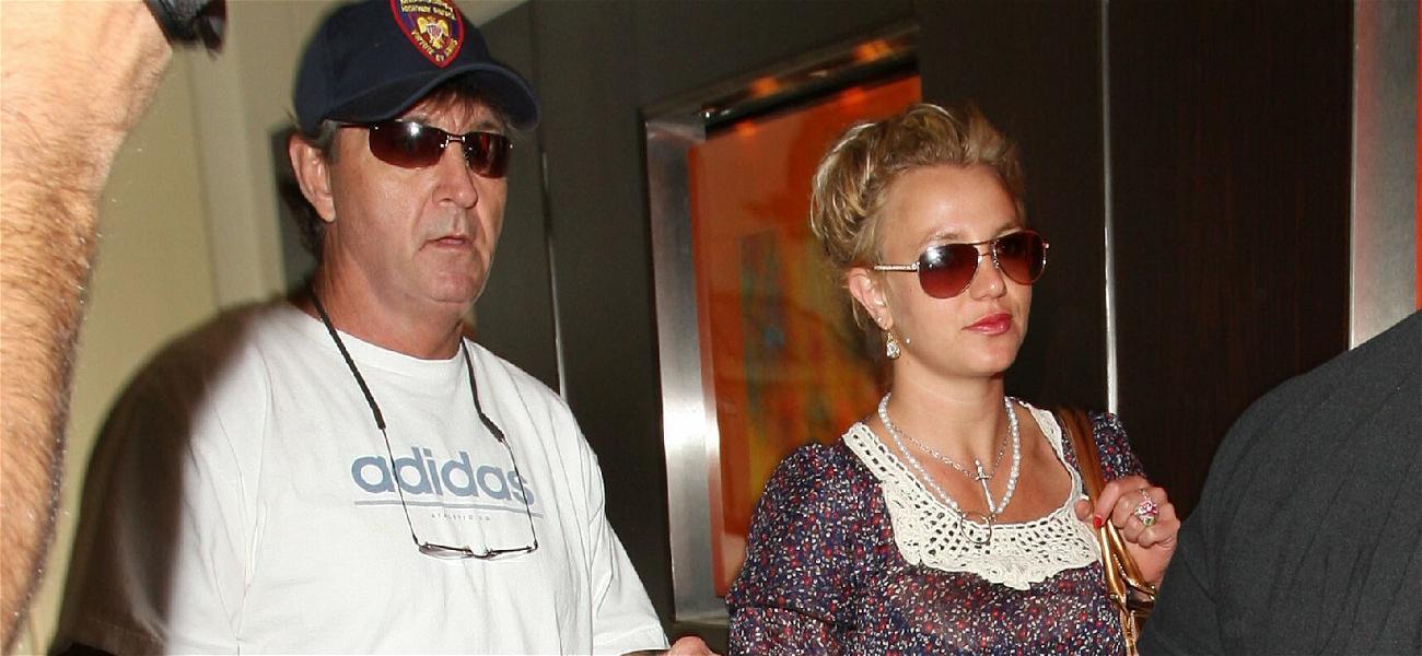Jamie Spears Tried To 'Cure' Britney's Mental Illness With Religion
