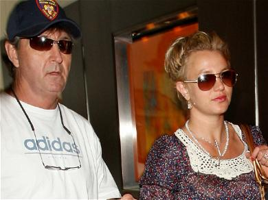Britney Spears' Father Says Her Mental Illness Was A 'Daily Worry'