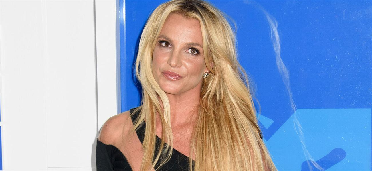 Britney Spears Formally Asks To End Conservatorship Without Medical Evaluation