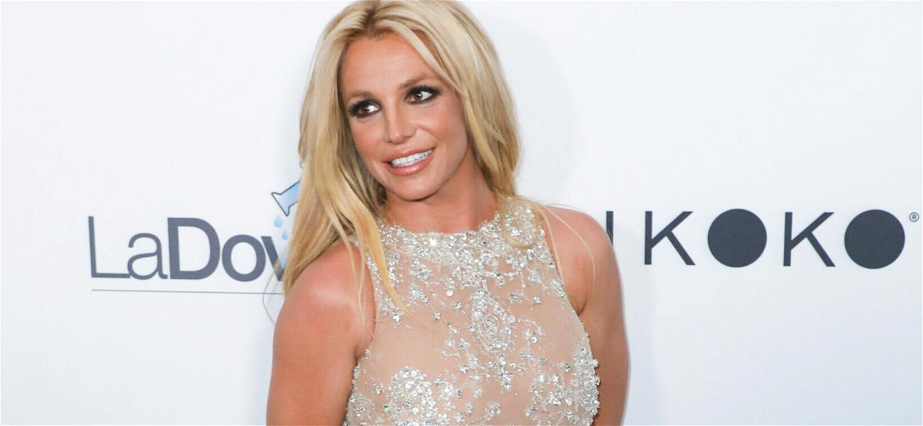 Britney Spears' Dad Petitions To End Her 13-Year Conservatorship