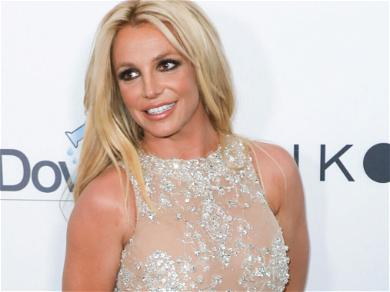 Britney Spears Gets Support From Famed Advocacy Group Amid Conservatorship Battle