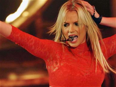 Britney Spears: I Want To Keep My Conservator…Wait What?!