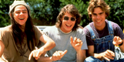 'Dazed And Confused' Star Jason London Arrested For Public Intoxication