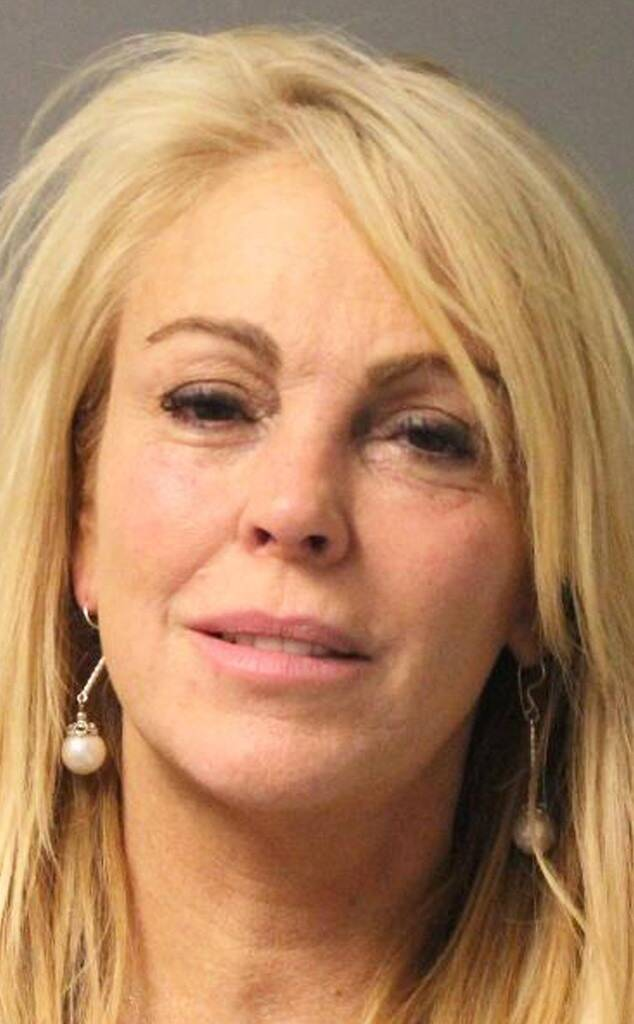 Lindsay Lohan's Mom Is Ordered To JAIL For DWI, And It's A Long Time!