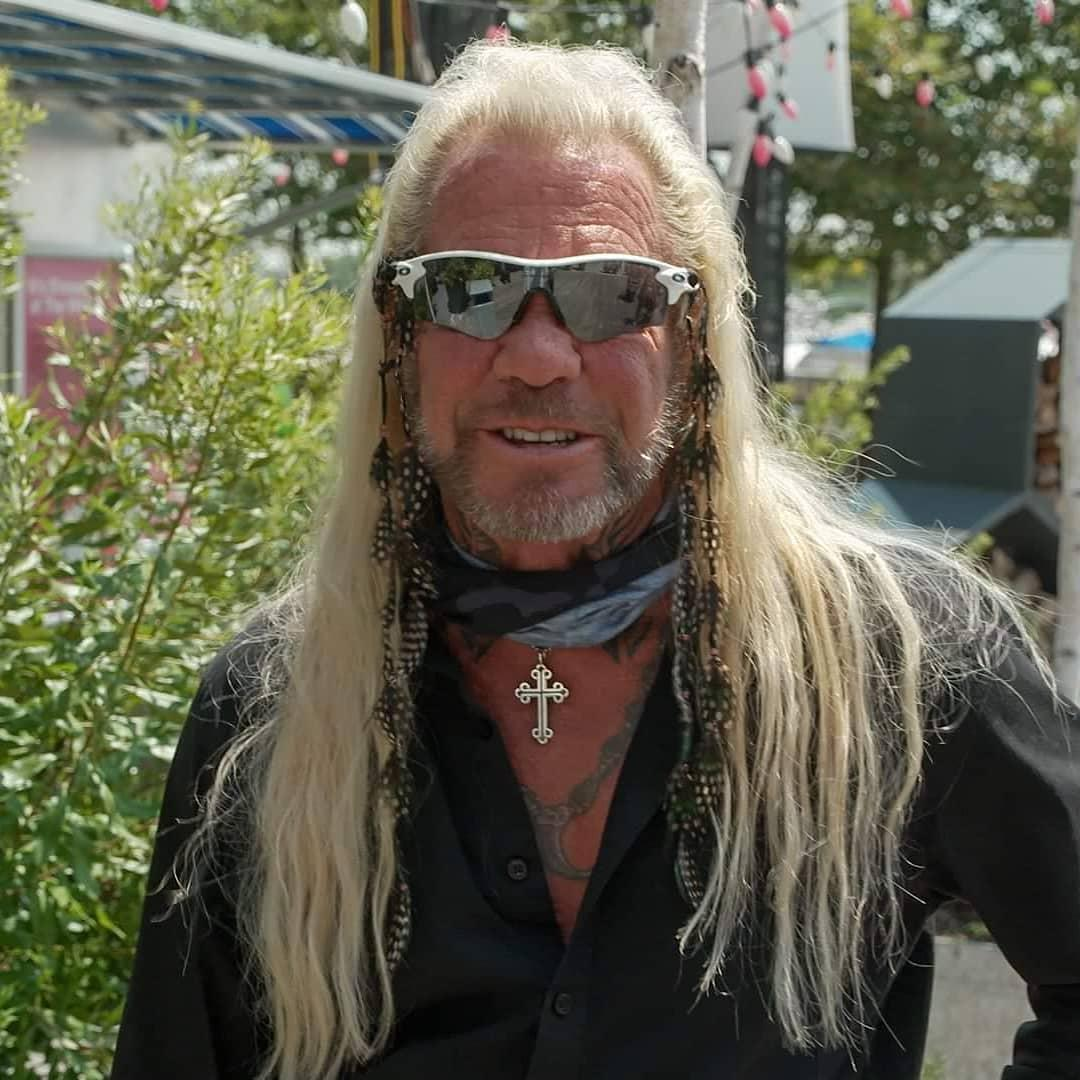 Dog The Bounty Hunter Claims He Was Given 'Pass' To Use N-Word