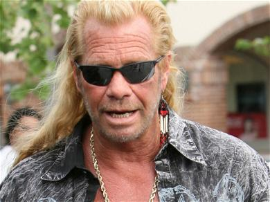 Dog The Bounty Hunter Claims He Was Given 'Pass' To Use N-Word: I Have Black Friends