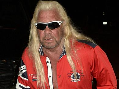 Dog The Bounty Hunter Reveals Fresh 'Intelligence' On Location Of Brian Laundrie