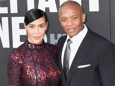 Dr. Dre Sues Ex-Wife For Allegedly 'Embezzling' Money From His Recording Studio Business