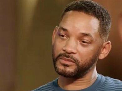 Will Smith Finally Explains That Sad Meme During Jada Pinkett-Smith 'Entanglement!'
