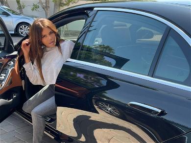 Celebrity Fashion Designer Kai Milla Can't Decide Between 2 Cars, Gets Both!