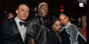 Channing Tatum Goes Instagram Official With Zöe Kravitz Amid Romance Rumors