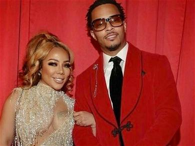 T.I. And Tiny Will Not Be Charged In 2005 Alleged Sexual Assault Case