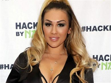 'Jersey Shore' Star Jenn Harley's Domestic Violence Charges Dropped In Las Vegas