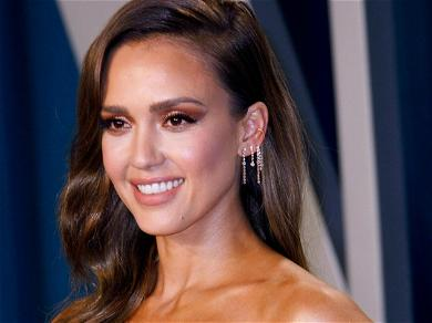 Jessica Alba's Look-A-Like Daughter Is In 8th Grade?! — See The Stunning Photos!