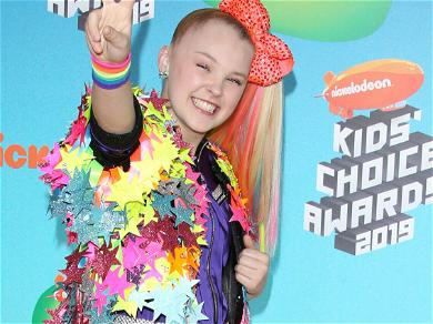 JoJo Siwa Rips Nickelodeon Over Rights To Perform Her Own Music