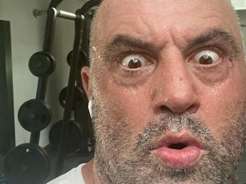 Joe Rogan Gets COVID After Multiple Anti-Vax Rants