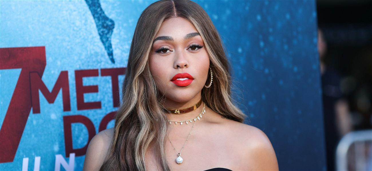 Jordyn Woods Attacked Over Weight Loss Reveal, 'Promote Your Surgeon!'
