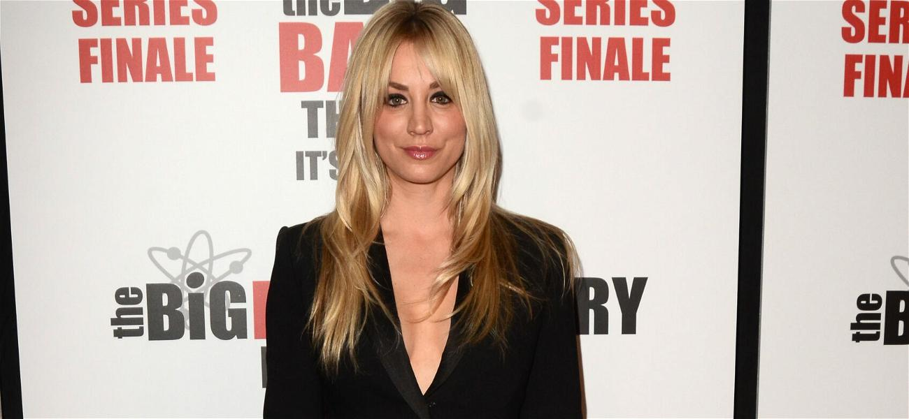 Kaley Cuoco Erases Ex-Husband, Karl Cook, From Her Social Media