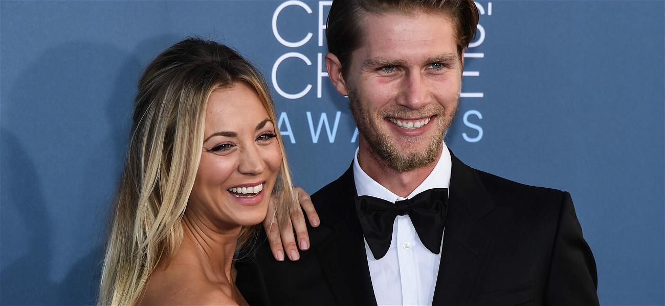 Kaley Cuoco Still Supporting Ex-Husband's Equestrian Career Amid Divorce