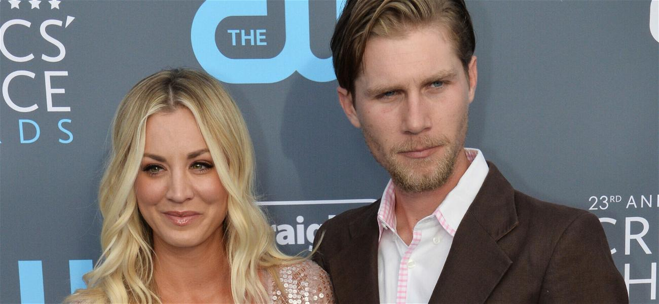Kaley Cuoco Files for Divorce from Karl Cook Hours After Announcing Split
