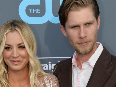 Kaley Cuoco Splits With Husband, Karl Cook, After 3 Years Of Marriage!