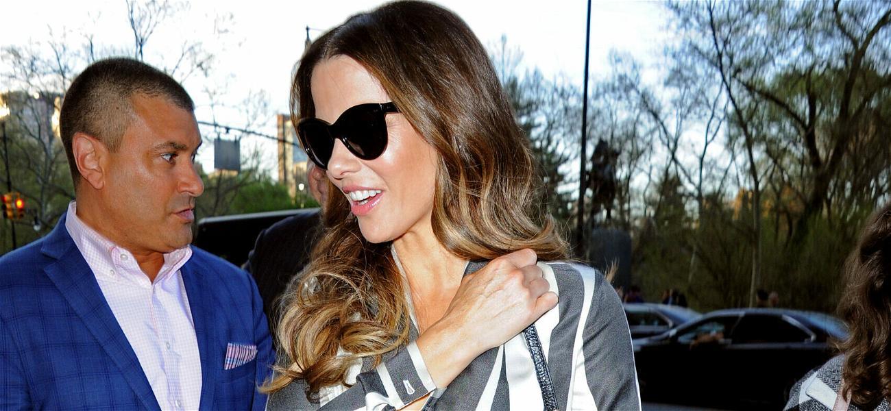 Kate Beckinsale Getting Tons Of Celebrity Support After Emergency Hospitalization